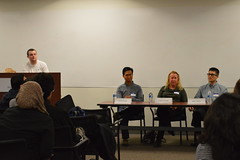 "WICS Week 2 ICS Career Panel 1/12/15 • <a style=""font-size:0.8em;"" href=""http://www.flickr.com/photos/88229021@N04/16006488574/"" target=""_blank"">View on Flickr</a>"