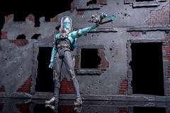 DCC Capullo Mr. Freeze (alex2k5) Tags: batman dccomics catwoman capullo mrfreeze gregcapullo dccollectibles