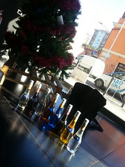 Jingle BOLS (MIXOLOGY Academy) Tags: christmas roma natale bols sanpaolo alberodinatale alcolici liquori distillati enotecaroma enotecaonline