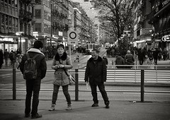 christmas street city winter people urban bw streetart monochrome schweiz switzerland nikon faces swiss candid strasse zurich streetphotography streetportrait tram streetlife streetscene stadt streetphoto zürich dezember bahnhofstrasse onthestreets strassenszene züri streetphotographer vbz fascinationstreet schwarzundweiss 175528 zürilinie streetphotographie streetpix zürichzurich strassenfotografie streetfotografie strasenfotografie stphotographia zürichstreet nikond300s snapseed fineartstreetphotography streetartzüri thomas8047 streetphotographyschweiz zürichstreetphotography