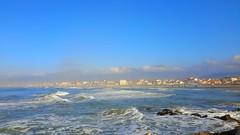 Viareggio (pineider) Tags: sea mer mar mare zee topless viareggio mosso