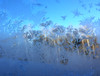 Happy place (Rebecca Reinhart) Tags: winter ice window frost crystals watercrystals frostywindow iphone6photography