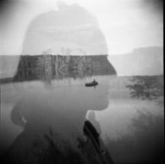 midsummer dream (Swiatoslaw Wojtkowiak) Tags: summer holga psychedelic mescaline