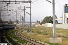 Rails Tunisia 2015 (seifracing) Tags: train scotland traffic tunisia tunis transport spotting tunisie sncft seifracing