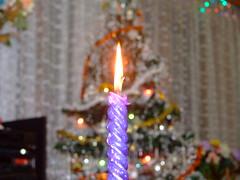 FUJI20141224T193620 (Robert.BlueSky) Tags: christmas xmas family tree home day decoration boxing bb vianoce 2014 doma ticha rodina banska bystrica stromcek banby darceky
