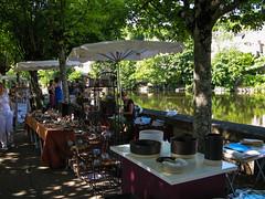 marché de potiers à Argenton (philippe***) Tags: france centre argenton miseaupoint qualitésupérieure