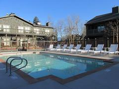 Senza Pool Hotel Scoop (Nancy D. Brown) Tags: swimmingpool senza hotelscoop