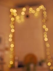 Fuzzy lights (nilsw) Tags: bokeh fotosondag fs150222