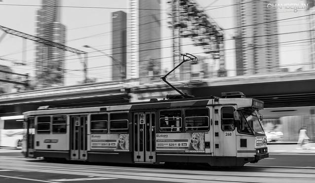 Melbourne Feb 2015