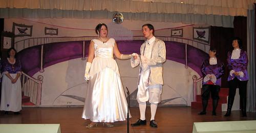 2007 Cinderella 32