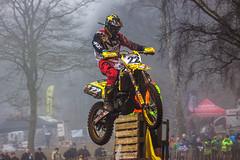 Kevin Strijbos (Dan Kemsley) Tags: park dan kevin international motocross motox hawkstone kemsley strijbos