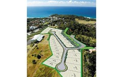 Lot 54 (13) Gerard Drive, Coffs Harbour NSW
