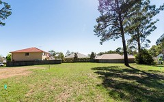 Lot 304 McGee Place, Baulkham Hills NSW