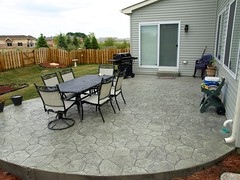"Stamped Patio • <a style=""font-size:0.8em;"" href=""http://www.flickr.com/photos/76775226@N06/16547735420/"" target=""_blank"">View on Flickr</a>"
