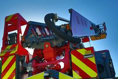 HDR (adelaidefire) Tags: station fire south australian service sa metropolitan metz scania mfs tanunda rosenbauer 1401 samfs sasgar