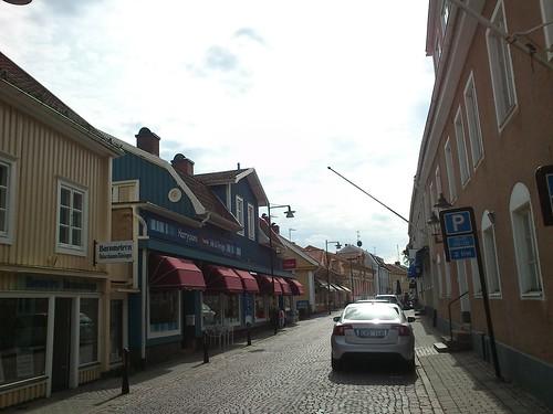 Barometern, Mönsterås