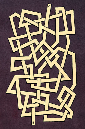 Maze 78