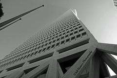 2015_02_2142bw (Walt Barnes) Tags: sanfrancisco city urban blackandwhite bw building architecture skyscraper canon eos blackwhite downtown streetscene monotone structure calif streetshoot 60d canoneos60d eos60d wdbones99
