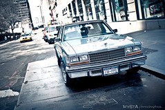 (Stphane Mysta) Tags: city nyc newyorkcity usa ny newyork brooklyn harlem manhattan streetphotography cadillac queens bigcity thebigapple