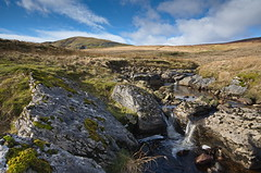 Pen-Y-Ghent Gill (A.Leighton Photography) Tags: uk england landscape nikon stream yorkshire hills gill dales silverdale penyghent ribblesdale d5100