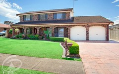 42 Rugby Crescent, Chipping Norton NSW