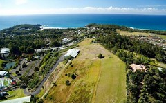 Lot 55 (14) Gerard Drive, Coffs Harbour NSW