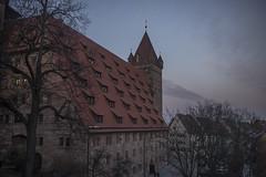 Kaiserburg (schnellchecker) Tags: sony nuremberg franconia franken altstadt oldtown nürnberg kaiserburg alpha99 a99 sigma35mm
