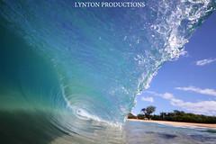 IMG_1401 copy (Aaron Lynton) Tags: vortex canon hawaii waves barrels barrel wave maui 7d spl turbine makena shorebreak lyntonproductions