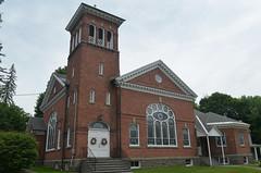 Cooperstown United Methodist Church (rchrdcnnnghm) Tags: church methodist cooperstownny ostegocountyny