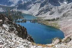 Sawtooth Mountains Hike - 2014 (GregKoller) Tags: sawtoothwildernessarea sawtooth idaho twinlakes snowysidepass
