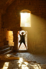 Lindos (Martok) Tags: rhodes rodos rodi greece grecia prasonisi saint paul bay baia san paolo lindos hellas