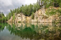 Adrpasko-teplick skly (franzmarkus) Tags: eskrepublika tschechien felsen forest nikon fx d600 wald landschaft adrpaskoteplick skly