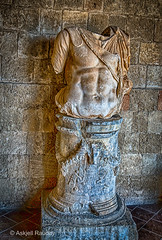 Archaeological Museum of Rhodes (Askjell's Photo) Tags: hellas greece oldtown rodos rhodes rhodos egeo rhodosoldtown archaeologicalmuseumofrhodes askjell