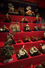 Dolls from Japan (quinet) Tags: mas dolls belgium antwerp flanders puppen poupes museumaandestroom museumbytheriver