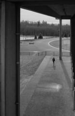 Lorne Davies Complex (jvde) Tags: 3570mmf3345nikkor burnaby coolscan film fujicolor nikon nikonfe sfu gimp