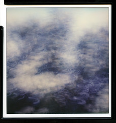 # (gde to tam) Tags: blur film nature polaroid outdoor greece crete impressionism impossible instantfilm   impossibleproject impossiblefilm color600 slr670