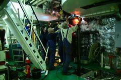 COE Leni (DST_8536) (larry_antwerp) Tags: coeleni 9453793 navitec reparatie onderhoud shiprepair antwerp antwerpen       port        belgium belgi          schip ship vessel
