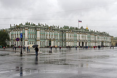 Winter Palace (Kev Gregory (General)) Tags: winter palace saint petersburg former residence russian emperors stands square situated waterfront neva reva incorporating state hermitage museum founded catherine great houses collections art culture antiquities kev gregory canon 7d baltic cruise royal caribbean navigator of the seas europe