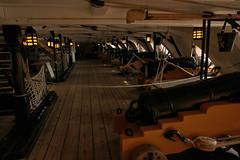 HMS Victory (Steeler Nation UK) Tags: navy royal trafalgar victory historic portsmouth georgian battleship hms dockyard lordnelson
