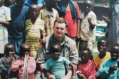 Rwanda 1994 (Ian_Boys) Tags: me rwanda 1994 orphanage asb arbeitersamariterbund explore explored