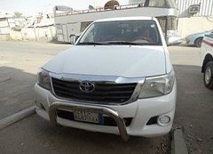 Toyota - Hilux - 2013  (saudi-top-cars) Tags: