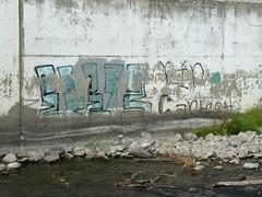 FLORENCIA 13 (northwestgangs) Tags: miltonfreewater ganggraffiti surenos gangtags florencia13 f13 graffiti