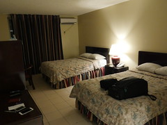 Double room, Marshall Island Resort.
