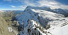 Monte Leone (Andrea.it) Tags: montagne mountains alpi alps climb alpinism alpinismo