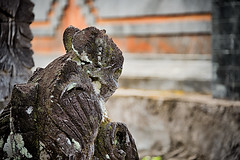 older god (nosha) Tags: bali beautiful beauty indonesia temple