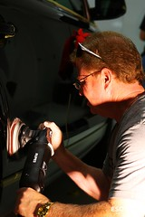 E43A2438 (Esoteric Auto Detail) Tags: training rupes esoteric elitedetailer howtodetail detailingtraining cooperider