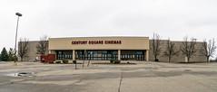 Cinemas... (Nicholas Eckhart) Tags: america us usa 2016 retail stores westmifflin centurysquare pittsburgh pennsylvania pa cinemas luxurycinemas maxisaver theatres
