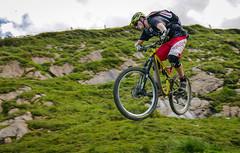 Roberto (Hagbard_) Tags: mtb bike mountainbike freeride sterreich bockaufballern velo spass friends natur outdoor nature mtbisokay wagrain kitzsteinhorn everydayimshutteling