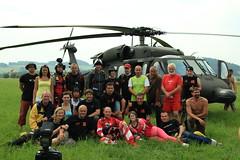 IMG_0283 (zdenek420031) Tags: skydive bufallo freistadt budjovice esk hosn