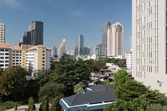 IMG_9928 (jaglazier) Tags: trees architecture modern buildings thailand december apartments skyscrapers bangkok cities cityscapes 20thcentury urbanism gradens deciduoustrees 2014 21stcentury krungthepmahanakhon concretebuildings 121914 babylonhotel 20thcenturyad 21stcenturyad copyright2014jamesaglazier